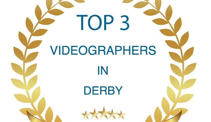 Video production company in Derby