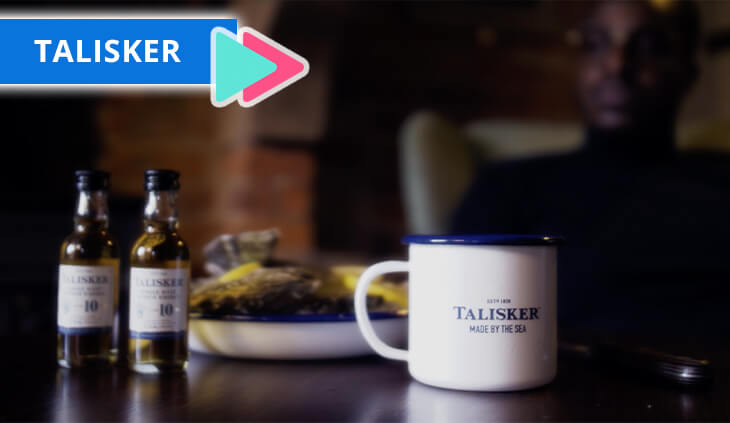 Talisker Promotional Video
