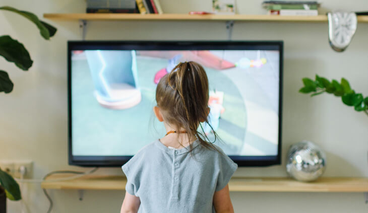 What is the future of TV commercials